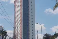 """Khánh Hòa """"tuýt còi"""" cao ốc 40 tầng đưa dân vào ở khi chưa nghiệm thu"""