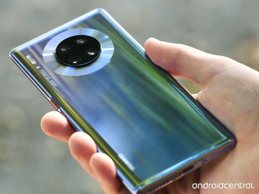 Mỹ cấm vận, Huawei vẫn bán điện thoại tốt hơn năm ngoái - 2