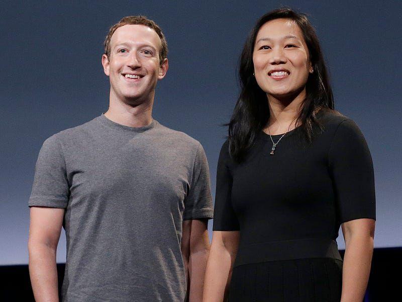 Những điều thú vị về mối tình đẹp kéo dài 16 năm giữa Mark Zuckerberg và vợ - 10