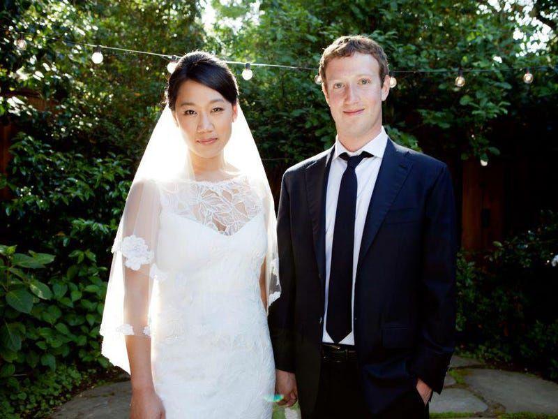 Những điều thú vị về mối tình đẹp kéo dài 16 năm giữa Mark Zuckerberg và vợ - 12