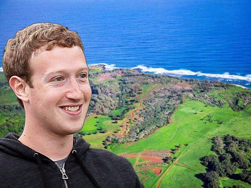 Những điều thú vị về mối tình đẹp kéo dài 16 năm giữa Mark Zuckerberg và vợ - 13