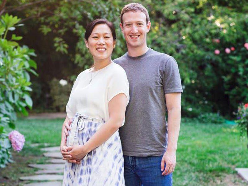Những điều thú vị về mối tình đẹp kéo dài 16 năm giữa Mark Zuckerberg và vợ - 14