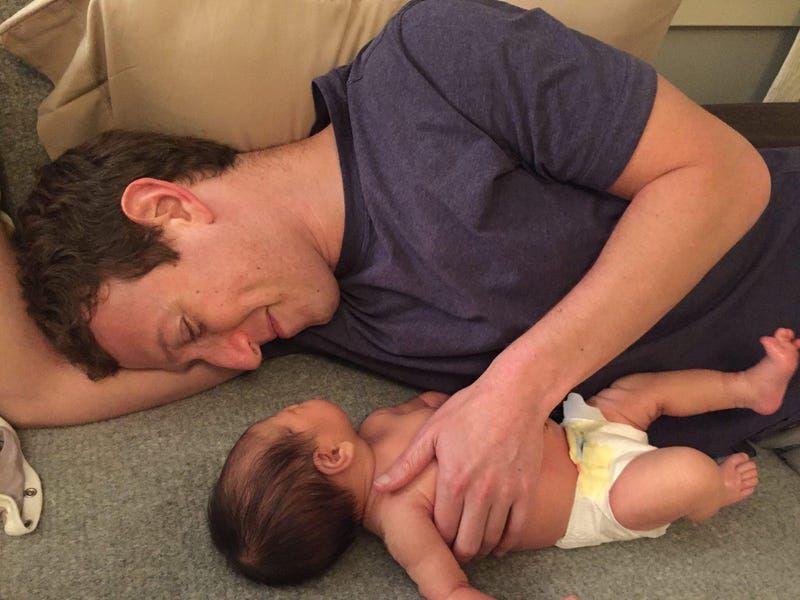 Những điều thú vị về mối tình đẹp kéo dài 16 năm giữa Mark Zuckerberg và vợ - 15