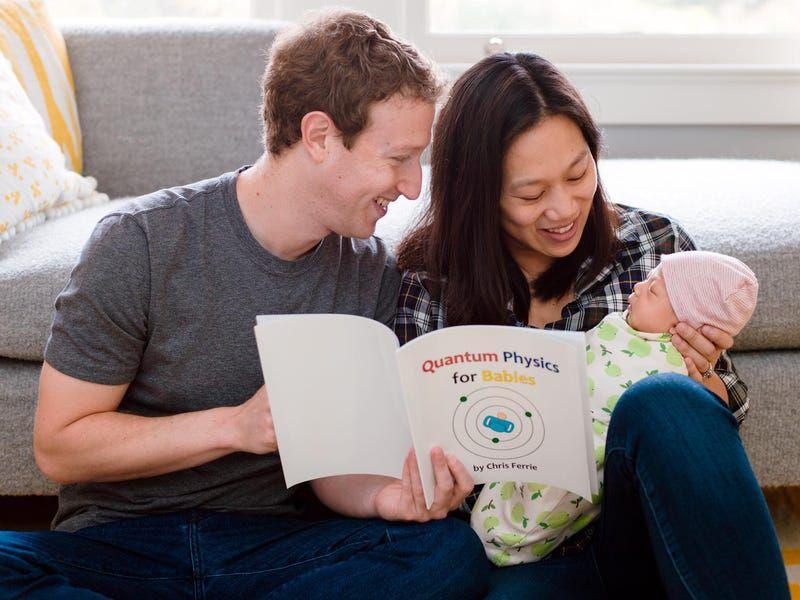 Những điều thú vị về mối tình đẹp kéo dài 16 năm giữa Mark Zuckerberg và vợ - 17