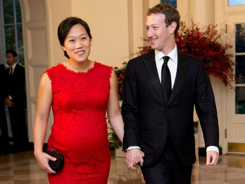 Những điều thú vị về mối tình đẹp kéo dài 16 năm giữa Mark Zuckerberg và vợ - 18
