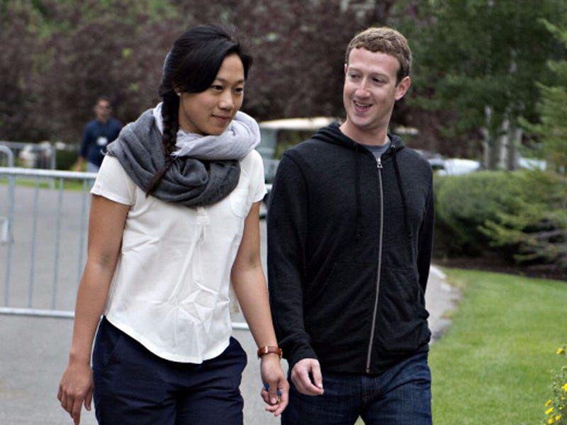 Những điều thú vị về mối tình đẹp kéo dài 16 năm giữa Mark Zuckerberg và vợ - 19