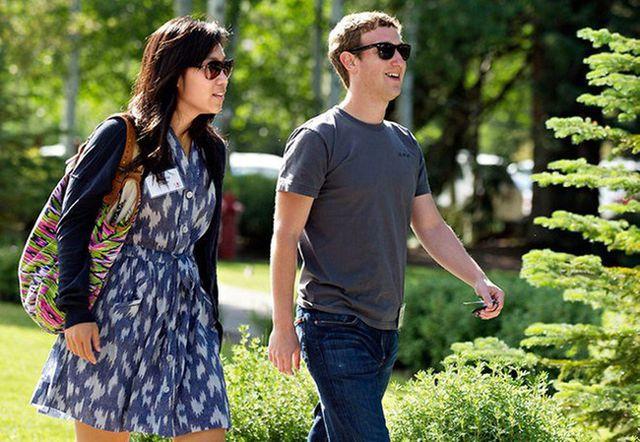 Những điều thú vị về mối tình đẹp kéo dài 16 năm giữa Mark Zuckerberg và vợ - 22
