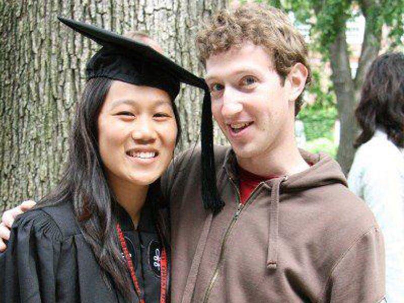 Những điều thú vị về mối tình đẹp kéo dài 16 năm giữa Mark Zuckerberg và vợ - 7
