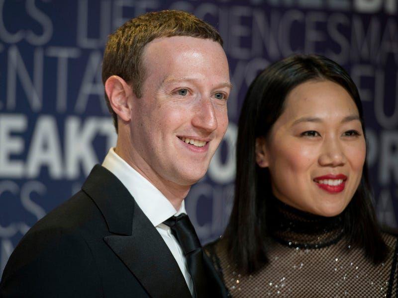 Những điều thú vị về mối tình đẹp kéo dài 16 năm giữa Mark Zuckerberg và vợ - 9