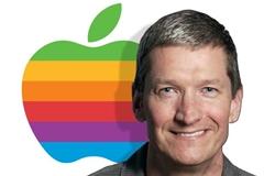 CEO Tim Cook hé lộ lý do bất ngờ khiến mình công khai là người đồng tính