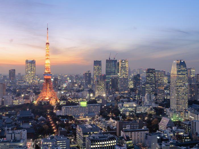 Tokyo là thành phố đẹp nhất thế giới và đây là lí do tại sao - 1