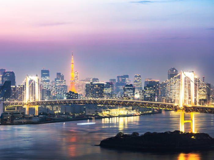 Tokyo là thành phố đẹp nhất thế giới và đây là lí do tại sao - 2