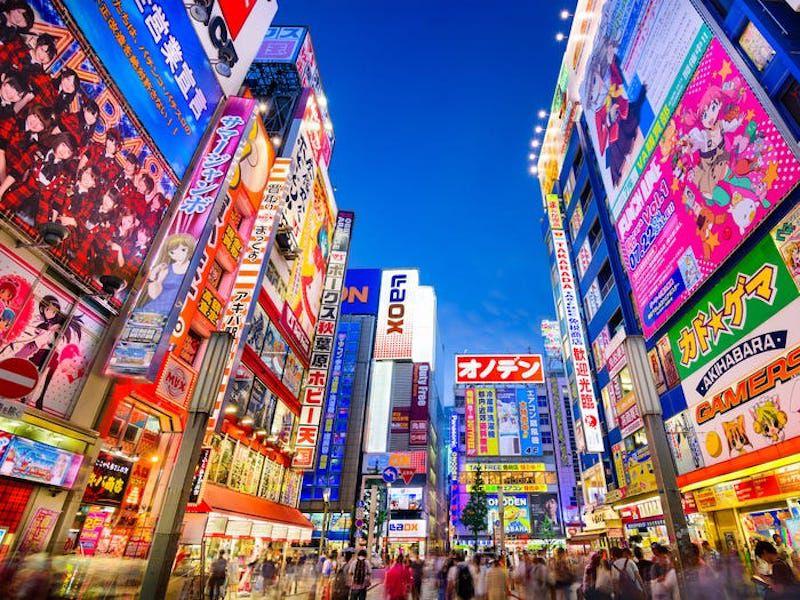 Tokyo là thành phố đẹp nhất thế giới và đây là lí do tại sao - 5