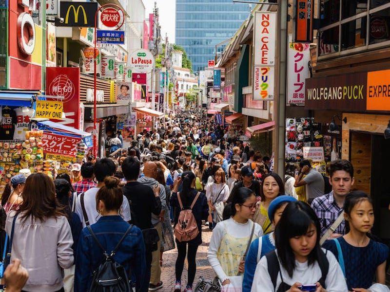 Tokyo là thành phố đẹp nhất thế giới và đây là lí do tại sao - 6