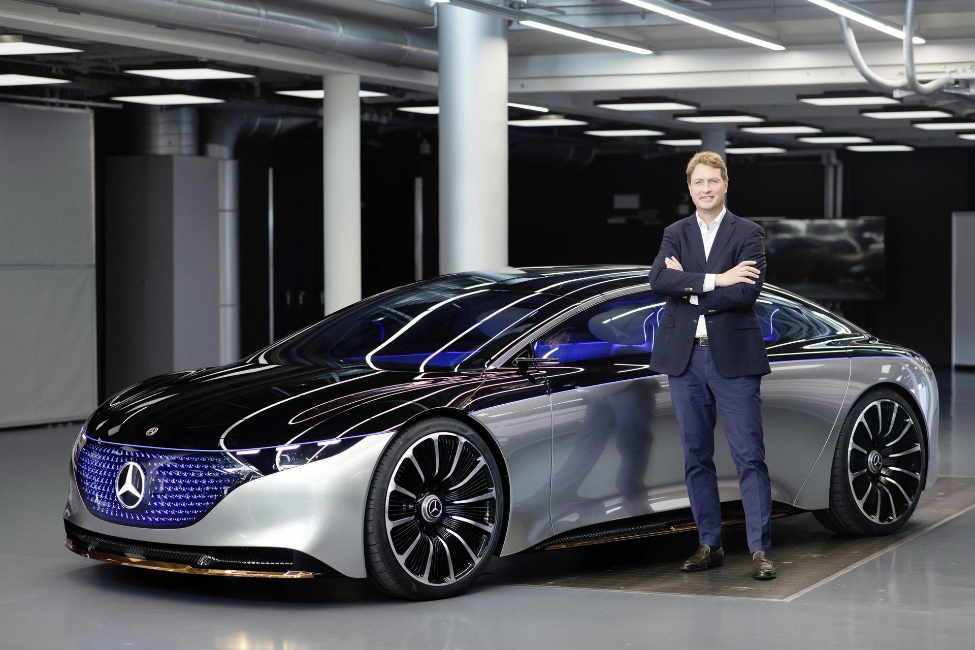 Chấn động thông tin Mercedes-Benz sa thải hơn 1000 lãnh đạo, không tăng lương cho hàng trăm công nhân - 1