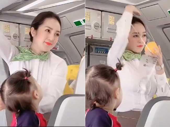 3 nữ tiếp viên hàng không Việt Nam gợi cảm khi rời đồng phục bay - 2