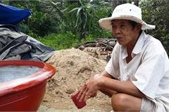 Lão nông xin rút khỏi hộ nghèo vì không muốn Nhà nước bảo trợ mãi
