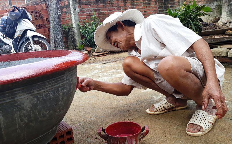 Lão nông xin rút khỏi hộ nghèo vì không muốn Nhà nước bảo trợ mãi - 3