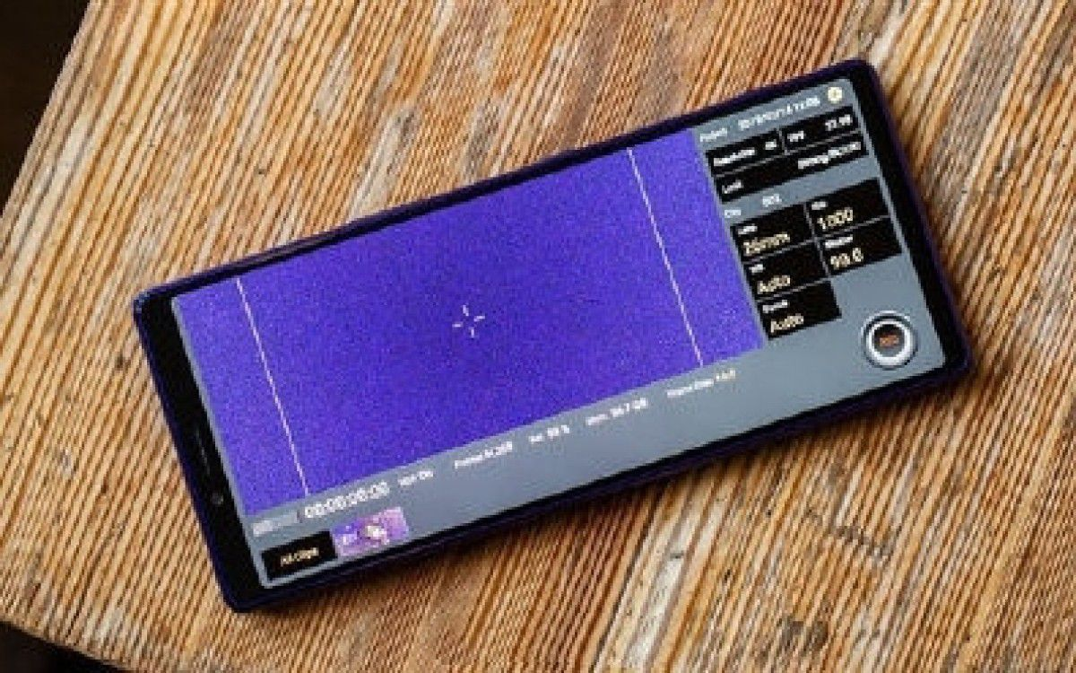 Sony tham vọng ra mắt smartphone cao cấp với 6 camera khủng - 3