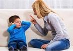 Xử lý 'bệnh chống đối' của con