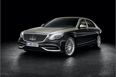 Mercedes S-Class bán chạy nhất ở đâu?