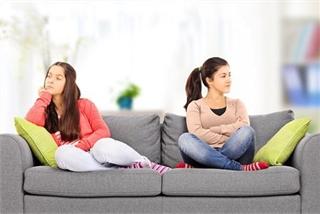Những lời khuyên cha mẹ nên dành cho con khi đối mặt với mâu thuẫn