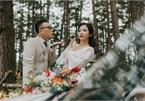MC VTV lấy được vợ 'nhờ bát cháo sườn' và đám cưới 100 khách mời