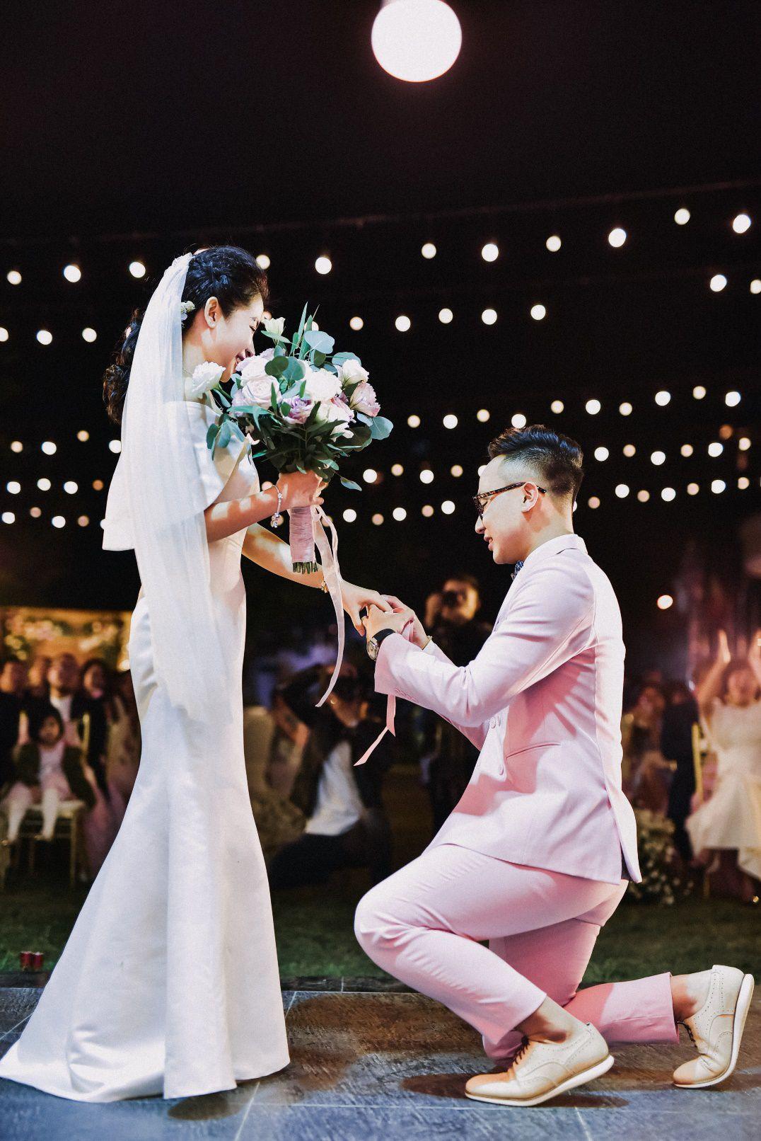 """MC VTV lấy được vợ """"nhờ bát cháo sườn"""" và đám cưới 100 khách mời - 8"""