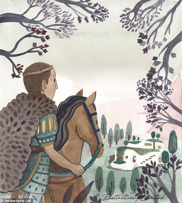 """Người cha viết lại truyện nàng Bạch Tuyết bởi """"không có cái kết hạnh phúc mãi mãi"""" - 5"""