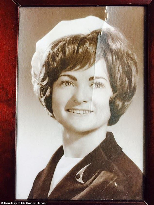 Nữ tiếp viên hàng không 79 tuổi kiện hãng bay vì bịđuổi việc - 3