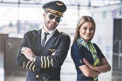 Tại sao các phi công luôn dùng suất ăn khác với phần ăn của hành khách?