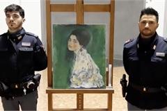 'Bí mật kép' của bức tranh mất tích suốt 23 năm đáng giá 1.500 tỷ đồng