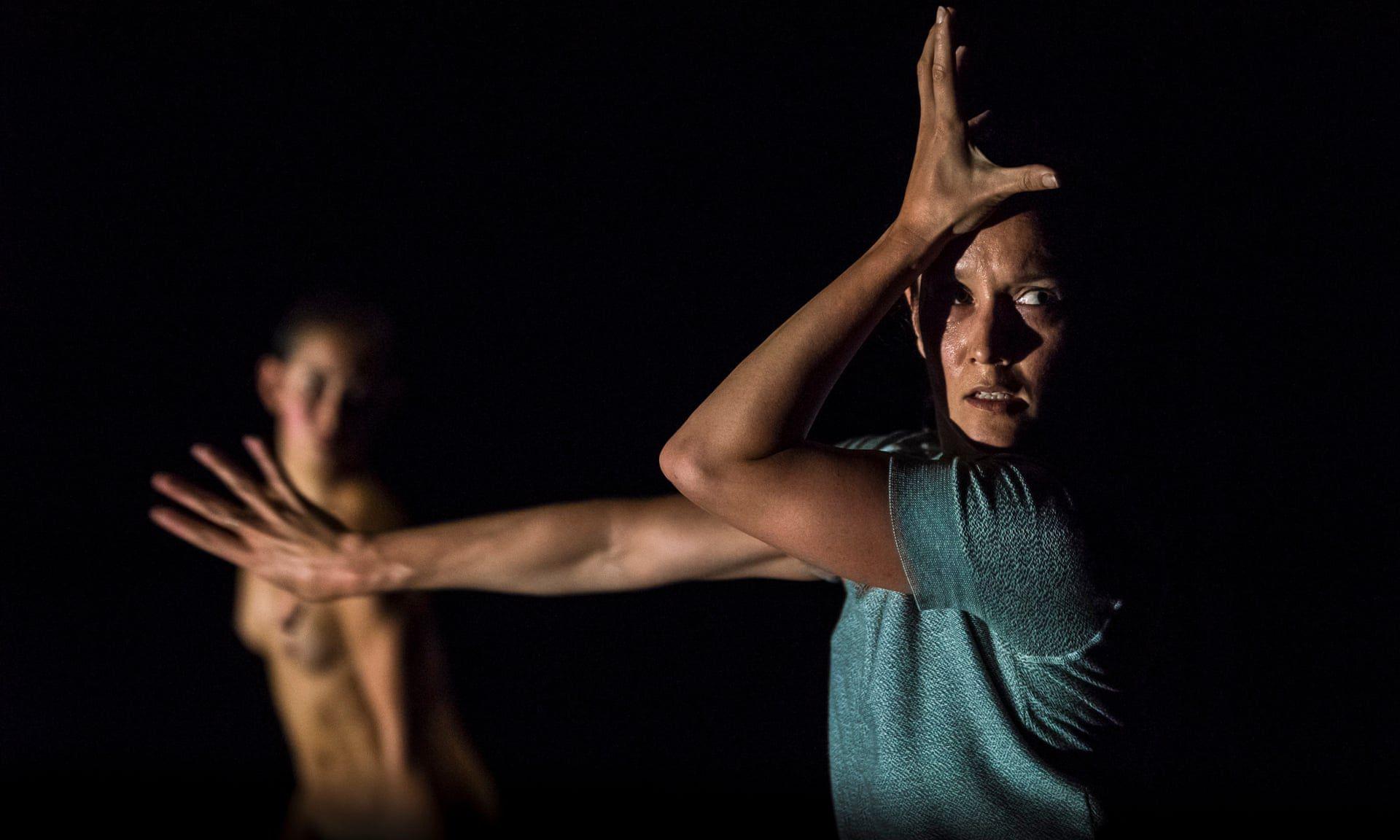 Khỏa thân trong vở múa từ góc nhìn của biên đạo và diễn viên múa - 1