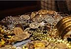 Phát hiện ngôi mộ 3500 năm chứa nhiều châu báu và hàng nghìn miếng vàng lá
