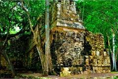 Phát hiện cung điện 1000 năm tuổi của giới thượng lưu