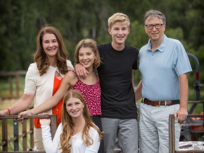Khi đàn ông chia sẻ việc nhà, gia đình sẽ hạnh phúc hơn - 3