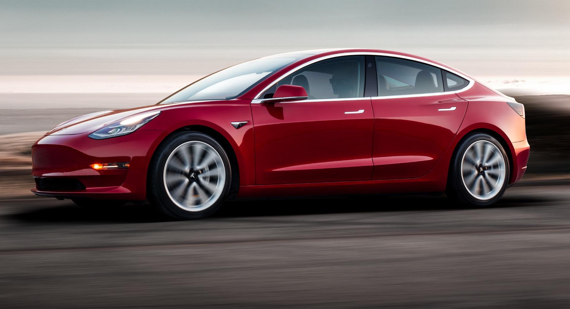 Sản xuất tại Trung Quốc, xe Tesla Model 3 rẻ hơn hẳn - 1