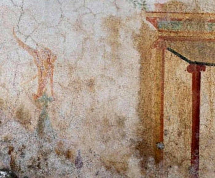 Phát hiện căn phòng bí mật nằm dưới cung điện gần 2000 năm tuổi - 3
