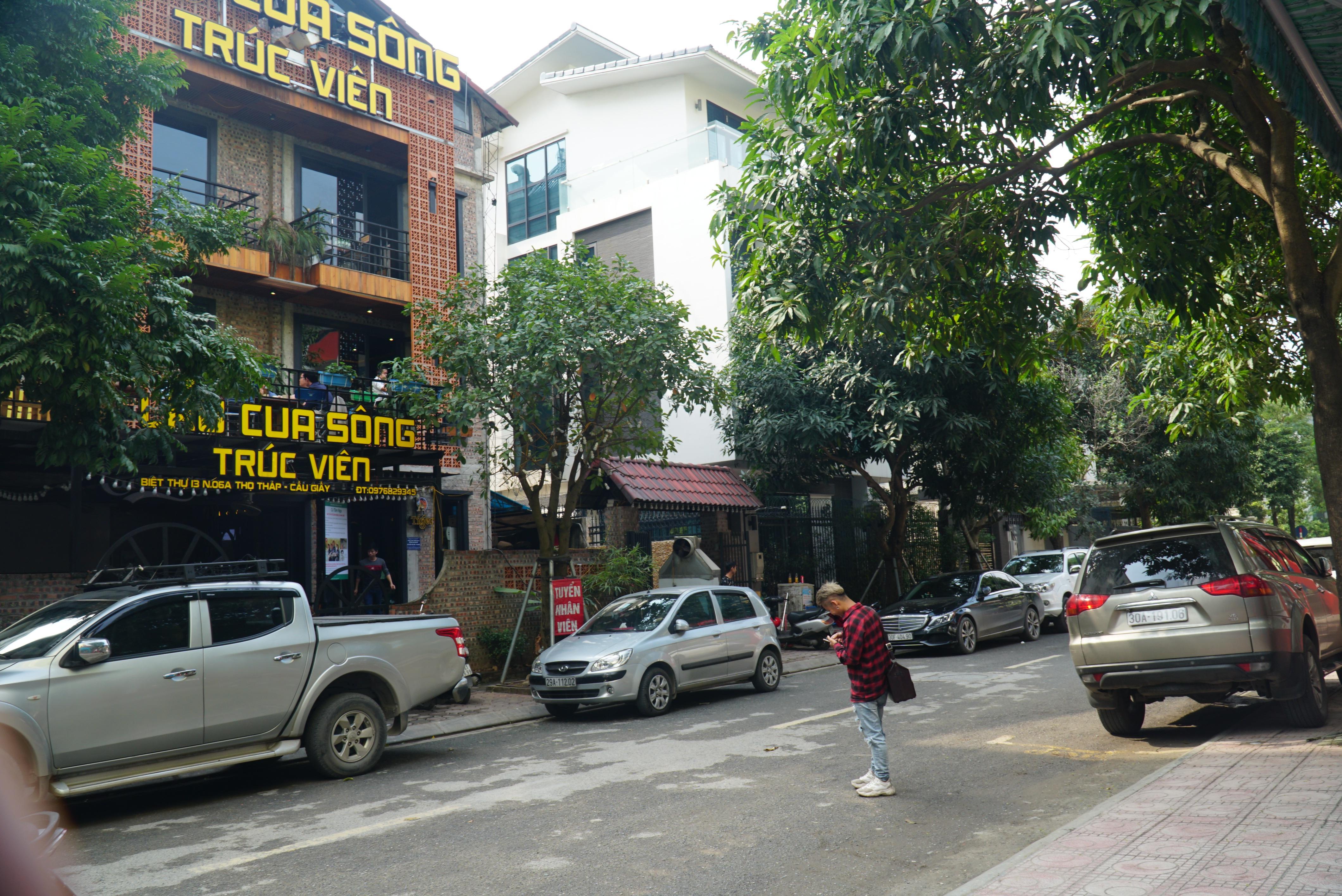 Hà Nội: Quán nhậu đìu hiu vắng khách, thất thu sau Nghị định 100 - 5