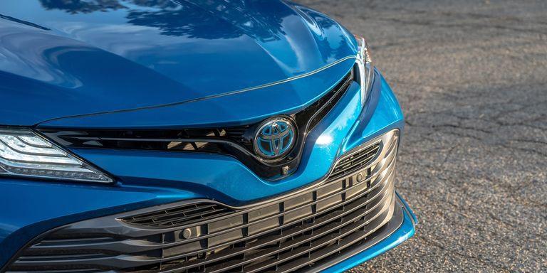 Toyota và Lexus triệu hồi gần 700.000 xe do lỗi bơm nhiên liệu - 1