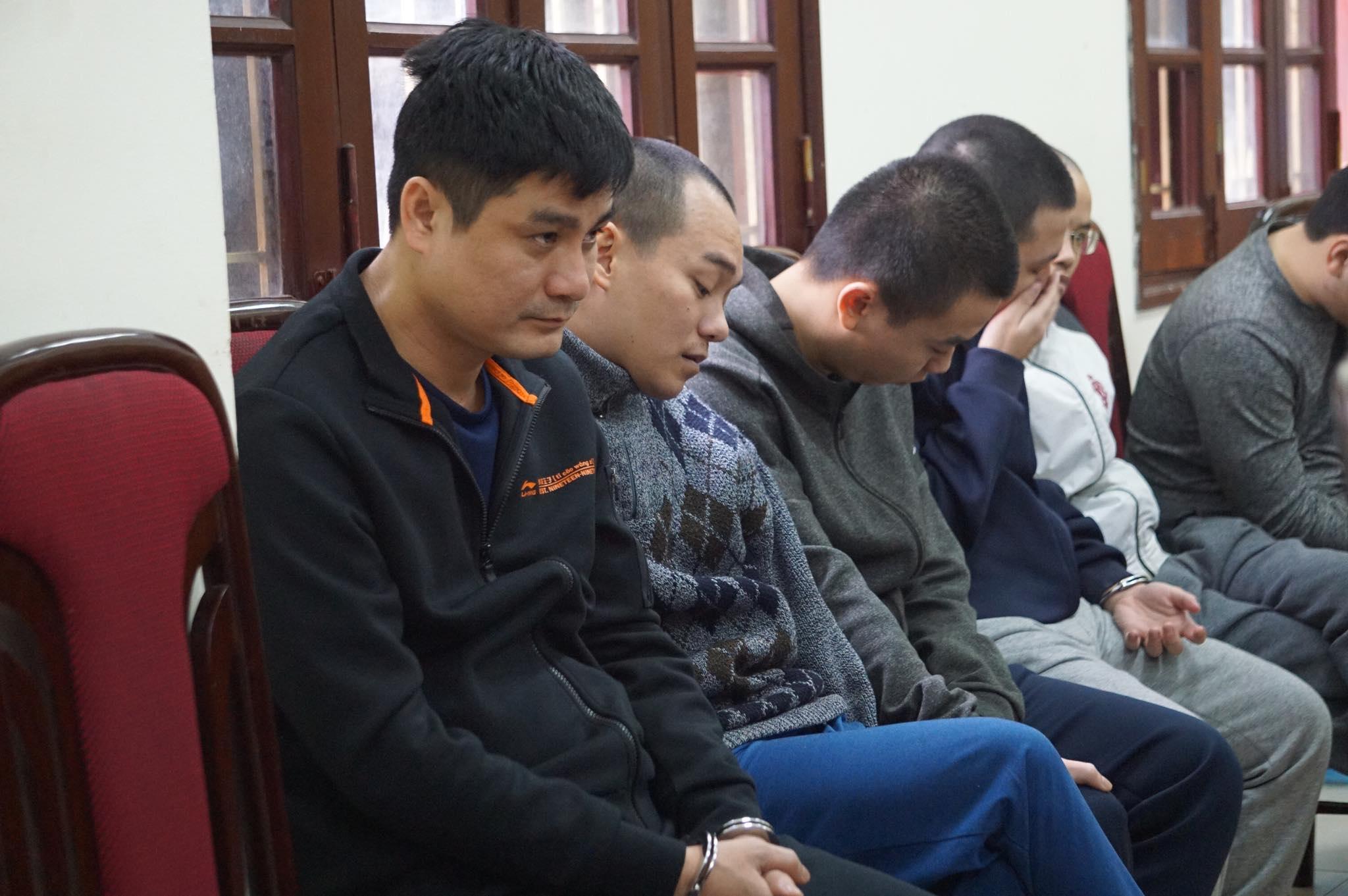 Hà Nội: Triệt phá đường dây đánh bạc nghìn tỷ qua mạng - 1