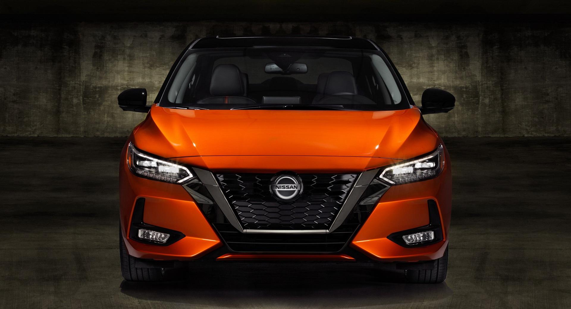 Giá trị thị trường của Nissan tụt xuống dưới cả Subaru - 1