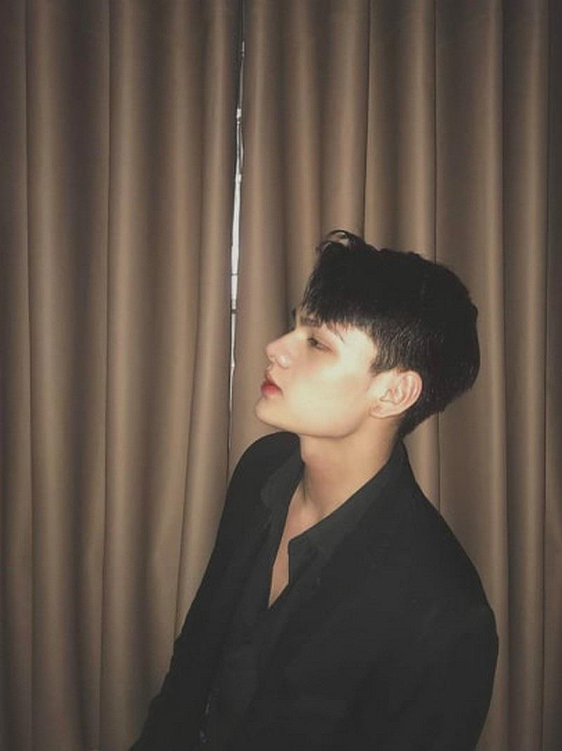 "Hot boy lai Việt - Scotland cao 1m85, sở hữu cơ bụng ""6 múi"" - 5"