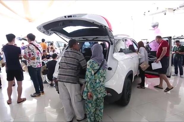 GM đại hạ giá xe Chevrolet trước ngày đóng cửa tại Thái Lan - 2