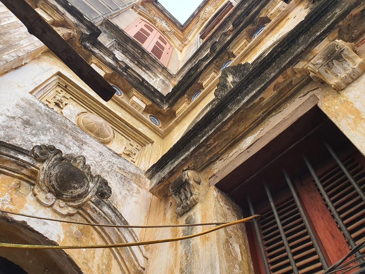 Căn biệt thự Pháp cổ 100 tuổi của đại gia làng miến nức tiếng Hà Nội xưa - 10