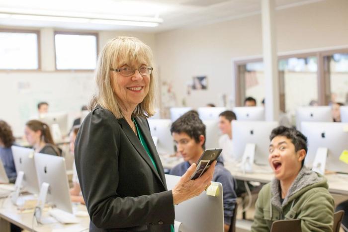 Mẹ của các CEO chia sẻ bí quyết dạy con - 4