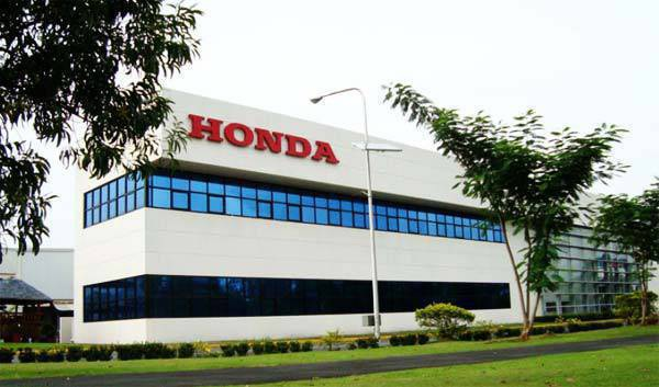 Nhập khẩu rẻ hơn, Honda đóng cửa nhà máy ô tô ở Philippines - 1