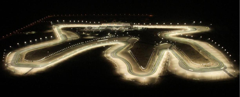 Hoãn chặng đua đua MotoGP đầu tiên tại Qatar vì dịch Covid-19 - 1
