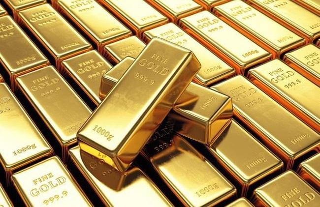 Giá vàng có giảm thê thảm như năm 2013, dồn tiền để mua vào? - 1