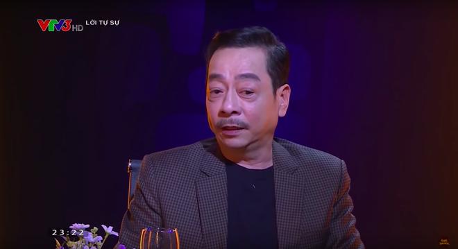 NSND Hoàng Dũng kể về nụ hôn đầu trên sân khấu và người vợ tào khang - 1